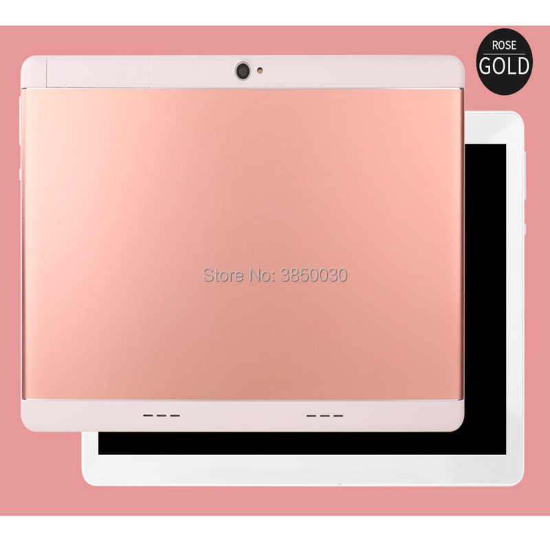 10 inch tablet pc Octa Core 3G 4G LTE Tablets Android 8 0 RAM 4GB ROM 128GB Dual SIM Bluetooth GPS Tablets 10 1 inch tablet pcs in Tablets from Computer Office
