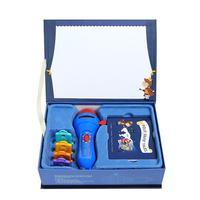 Детский мини-театральный Сказочный проектор светящаяся игрушка детский фонарик освещения