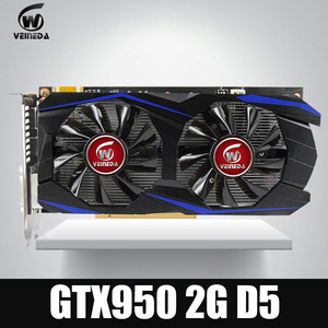 Video card VEINEDA GTX950 2GB