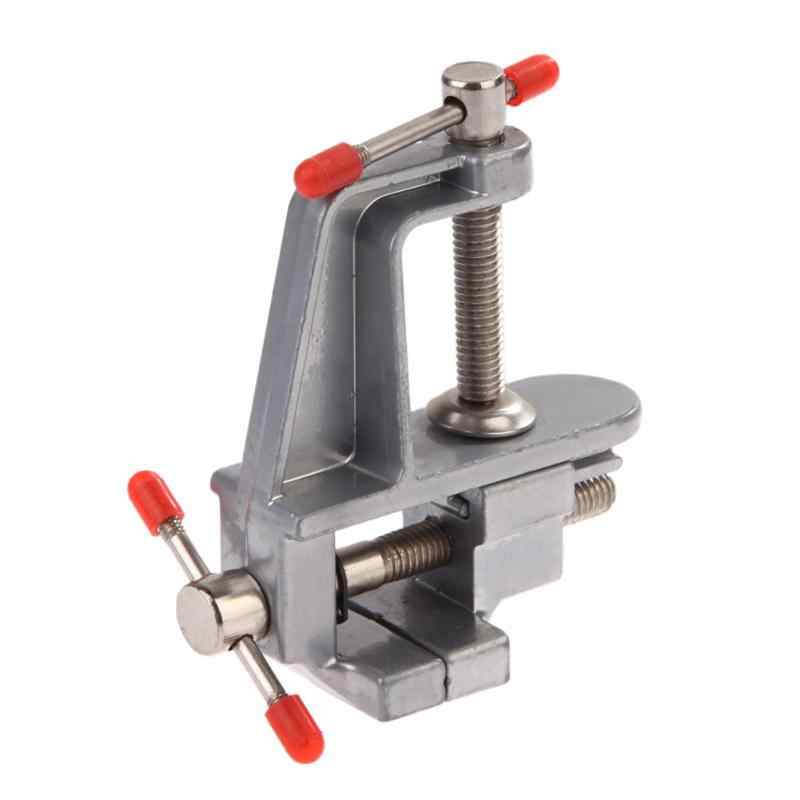 Detail Feedback Questions About 3 5 Table Vice Aluminum Miniature