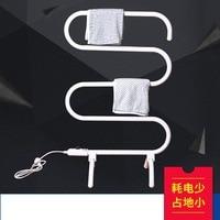 S Landing Electric Heating Towel Rack Drying Portable Clothes Dryer Rack Heating Bath Towel Dryer Machine Mini Laundry Machine
