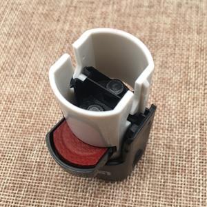 Image 5 - LolliZ Custom Ronde Kantoor Sterren Een Lijn Zelfinktende Stempel