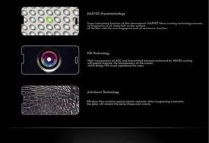 Image 4 - 2 pièces verre trempé dorigine pour Lenovo Phab 2 Plus film protecteur décran pour verre PB2 670M PB2 670Y