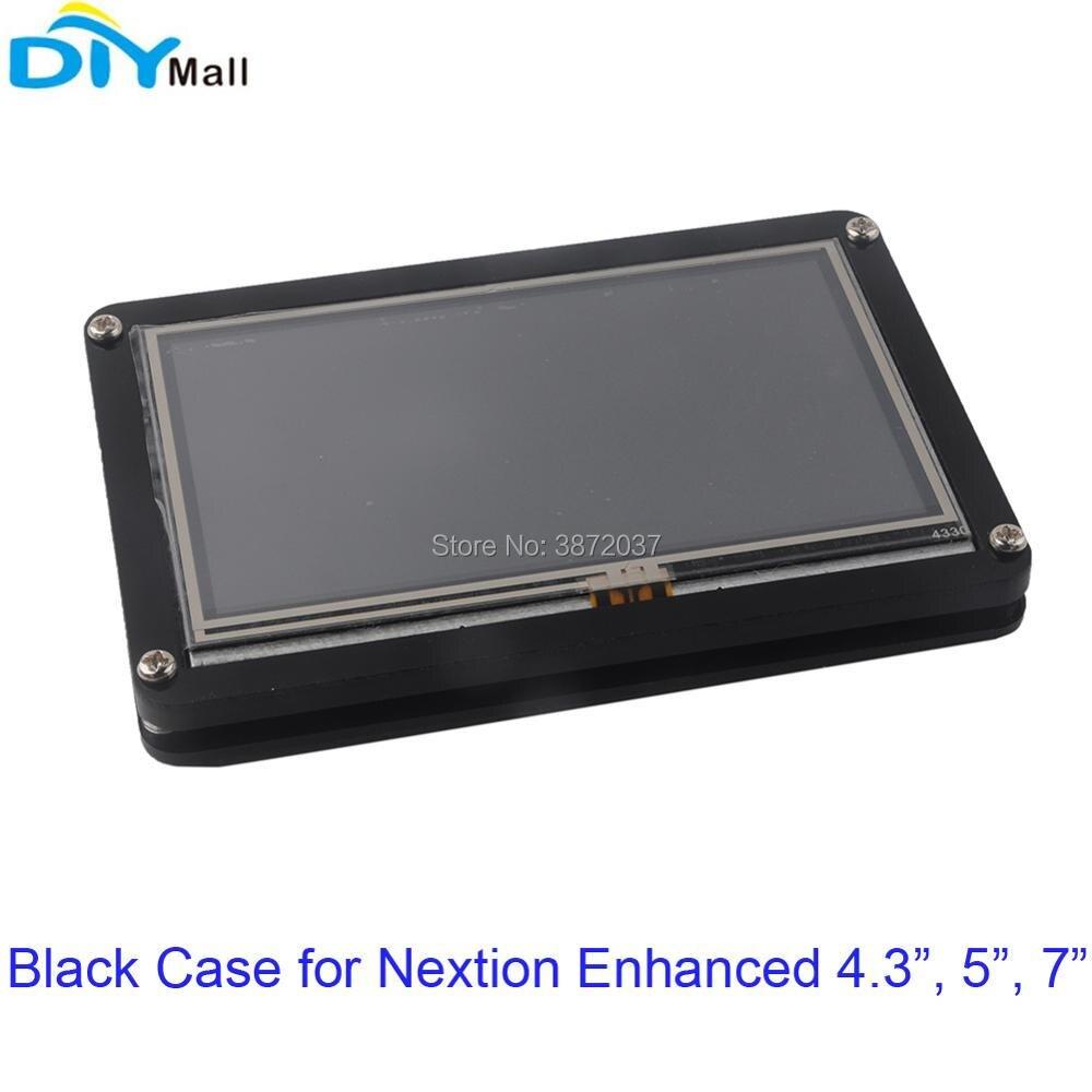 Acrylic Case For Nextion Enhanced 4.3