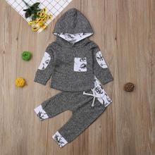Baby girl clothes windbreaker bow tie warm kids hooded