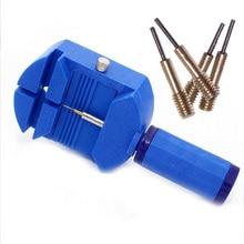 Watch Link Remover Tool Band Slit Strap Bracelet Pin Adjuste