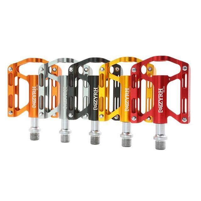 Antidérapant De Léger En Équitation Vtt Rechange Ultra Pédale Roulement Pédales Vélo Pour Mzyrh Pieds Pièces Aluminium yIf7Ybgv6