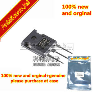 10PCS INSULATED GATE BIPOLAR Transistor Transistor IXYS TO-247 IXGR40N60C2D1 100/% authentique et NEUF