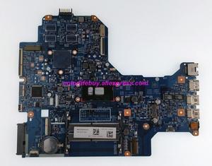 Image 1 - Оригинальная материнская плата 925625 601 925625 001 16875 1 448.0C705.0011 для ноутбука HP 17 17 BS серии 17T BS000, ноутбука, ПК