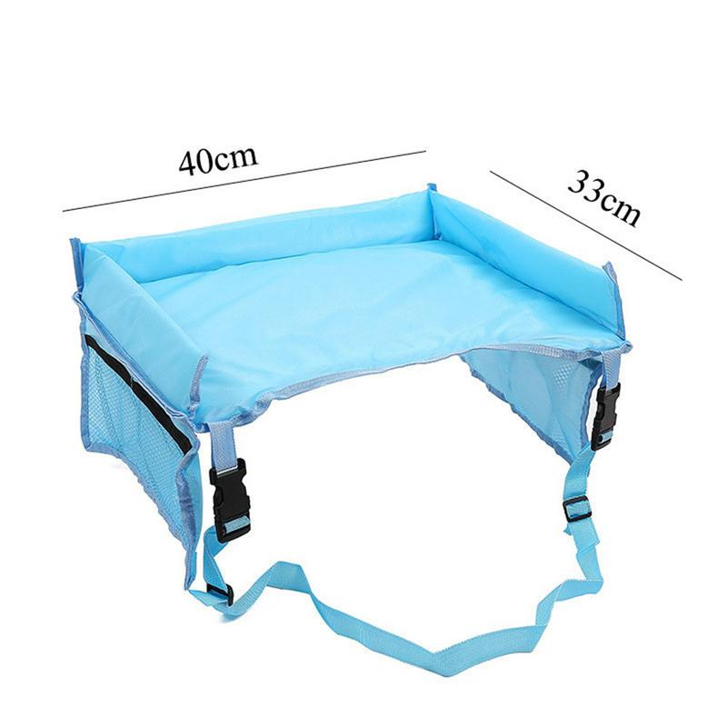 Baby Playpens Baby Toys Storage Waterproof Table Linen Storage Bag Portable Car Storage Table Toys Table Tray Accessories in Stowing Tidying from Automobiles Motorcycles