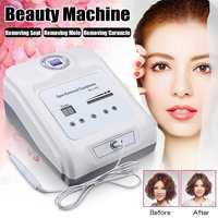 110V Professional Facial Skin Beauty Machine Sweep Spot Pen Removing Spots Moles Electronic Facial Beauty Instrument