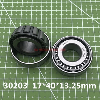 2019 Hot Sale Bearing 30203 7203e Tapered Roller 17*40*13.25mm - discount item  9% OFF Hardware