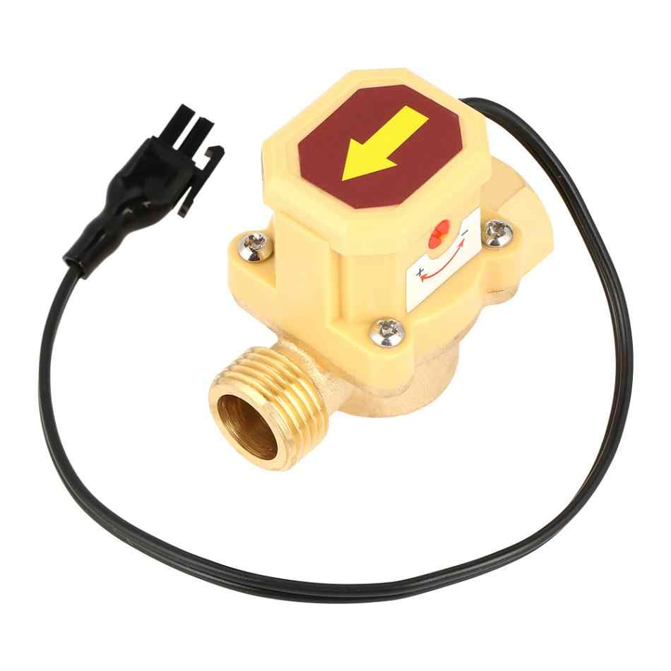 G1/2 Brass Pump Pressure Water Control Sensor Switch Female Male Thread Water Switch High Quality