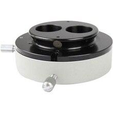 Zumax Binocular Rotation Ring For Zeiss Microscope