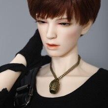 BJD SD בובות פיגמליון חה זכר 1/3 גוף דגם בני עיניים באיכות גבוהה צעצועי חנות שרף דמויות משלוח עיני משותף בובה