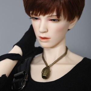Image 1 - BJD SD 人形ピグマリオンヘクタール男性 1/3 ボディモデル男の子目高品質のおもちゃショップ樹脂フィギュア送料目ジョイント人形
