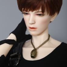 BJD SD Dolls Pygmalion Ha Male 1/3 Body Model Boys Eyes High Quality Toys Shop Resin Figures Free Eyes Joint Doll