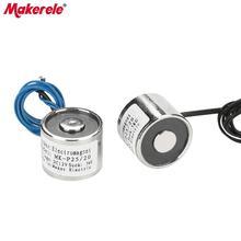 Mk25/20 Мощные электромагниты для продажи холдинг Электрический