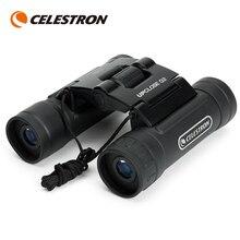 Celestron UpClose G2 10×25 Binoculars Telescope High-Power Multi-Coated Binoculars for Hunting Hiking Camping Travel