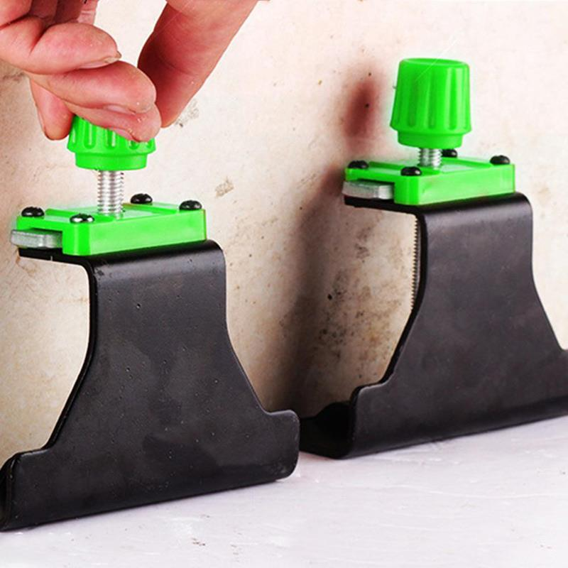 Tile Height Adjustment Positioner Leveler Manual Leveling Auxiliary Wall tiles