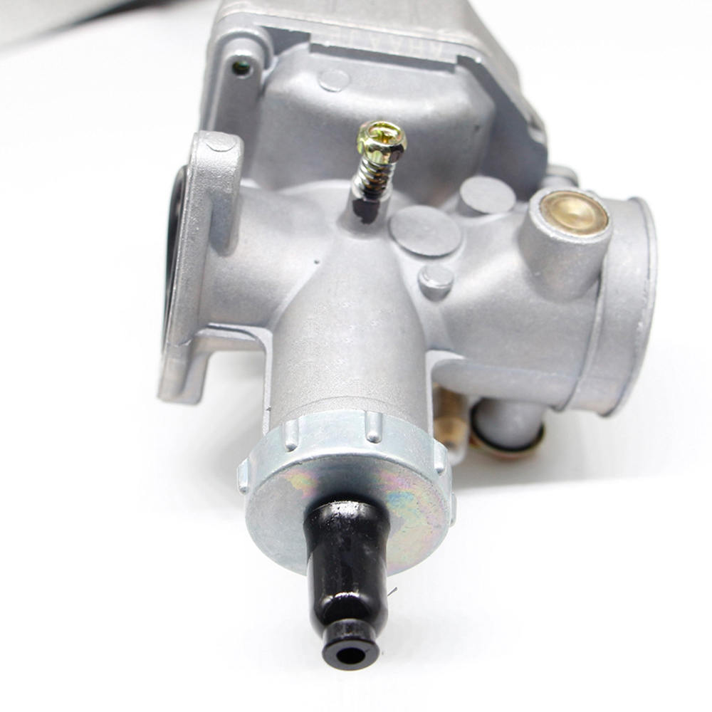 Image 2 - High Quality  pz27 mm Cable Choke Carburetor 125 150 200 250 300cc ATV Quad Go Kart PZ27 Motorcycle Carburetor-in Carburetor from Automobiles & Motorcycles