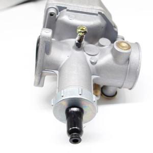 Image 2 - High Quality  pz27 mm Cable Choke Carburetor 125 150 200 250 300cc ATV Quad Go Kart PZ27 Motorcycle Carburetor