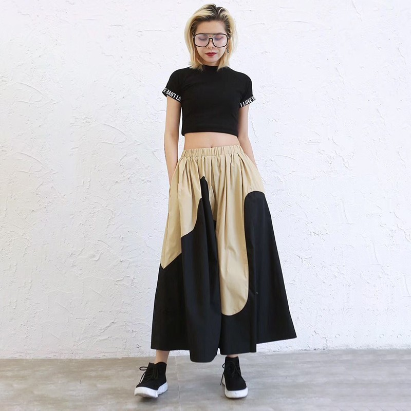 Last A-line High Skirts