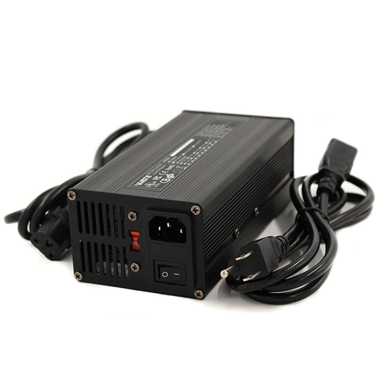 16.8 V 20A リチウムバッテリー充電器のために使用 4 4S 14.4 V 14.8 V リチウムイオン電池パック CE RoHS 認証  グループ上の 家電製品 からの 充電器 の中 2
