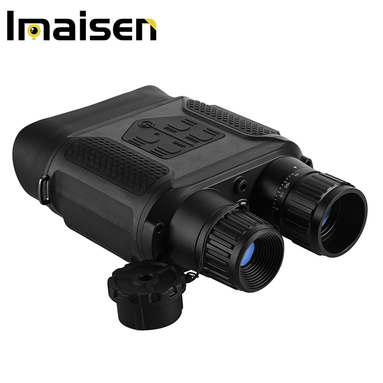 400m 1300ft Range 7x31 Day Night Vision Binocular Digital Infrared Night Vision Scope Photo Camera Video