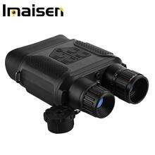 400 м/1300ft диапазон 7×31 дневное/ночное видение цифровой бинокль инфракрасный Ночное видение область фото Камера и видео Регистраторы