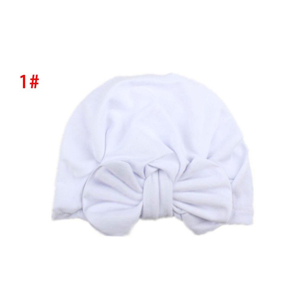 Бант для новорожденных шапочка для новорожденного, для малыша реквизит для фотографии Индия девочки младенческие креативные Детские аксессуары реквизит Удобная вязаная шляпа с бантом