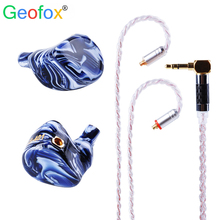 MaGaosi MGS-401 4 Balanced Armature Detachable MMCX Cable 4BA Drive Unit In Ear Earphone HIFI In Ear Monitoring Earphone nicehck hc5 5ba drive in ear earphone 5 balanced armature hifi resin earphone with detachable detach mmcx cable hifi earphone
