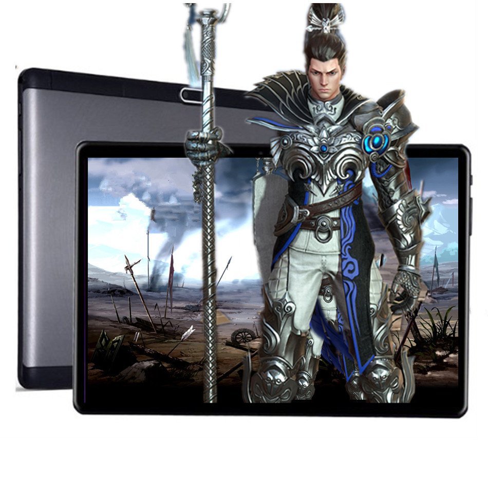 KUHENGAO Super Tempered 2 5D Glass 10 inch tablet Android 7 0 Octa Core 32GB 64GB