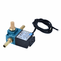 DC 24V 5.4W ECU 3 Port Electronic Boost Control Solenoid Valve 35A AAA DDAA 1BA With 3pcs Fittings Kits