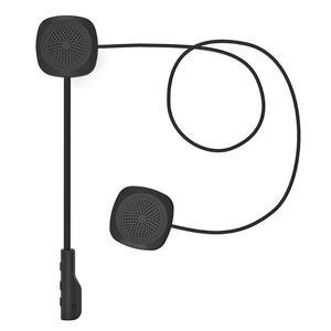 Image 5 - MH04 Motorcycle Helmet Headset Wireless Bluetooth 5.0 Hands Free Headphones