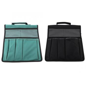 Foldable Garden Kneeler Kneeling Bag Portable Bench Pouch Garden Storage Tool Bags for Farmer Great Helper