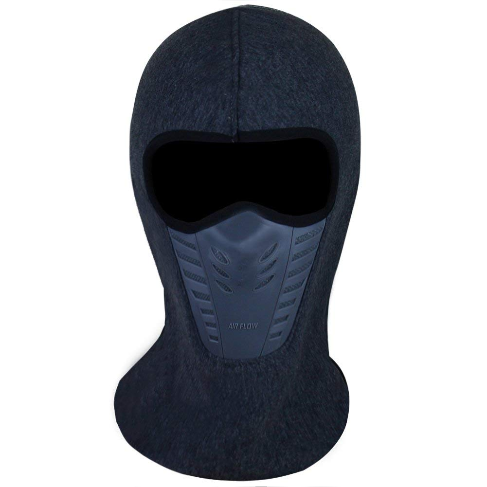 Balaclava face mask, winter fleece windproof ski mask for men and womenBalaclava face mask, winter fleece windproof ski mask for men and women