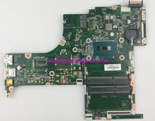 Original 823916 601 823916 501 823916 001 UMA w i3 5020U CPU DAX12AMB6D0 placa base para HP 15  PC portátil de la serie AB