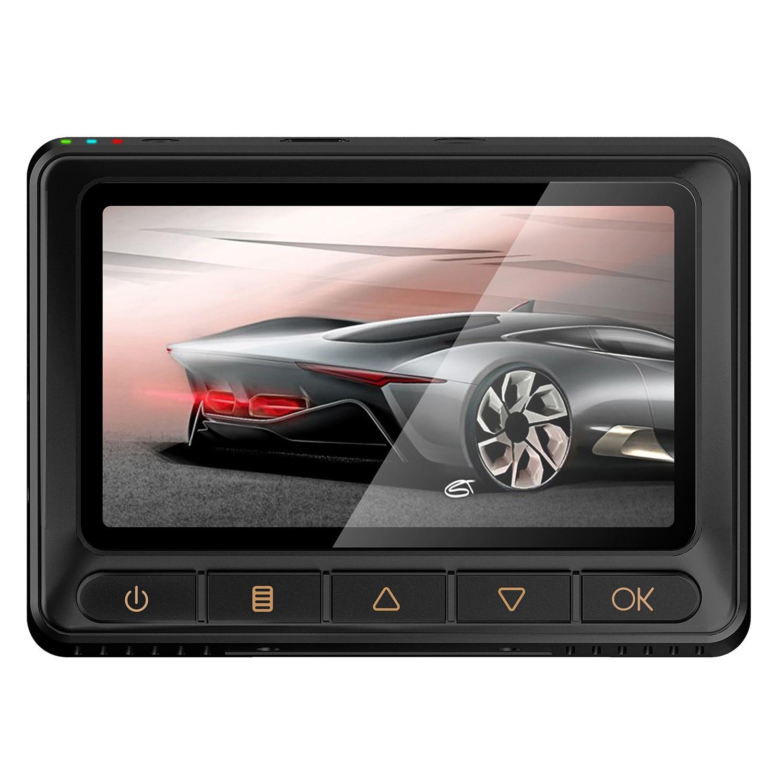 T695S 3 Inch Car 4K2160P Car HD Camera Driving RecorderT695S 3 Inch Car 4K2160P Car HD Camera Driving Recorder