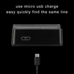 Image 5 - DMW BCF10E Batterij USB Oplader voor PANASONIC lumix Camera DMC FS25 DMC FS30 DMC FS42 DMC FS62 DMC FT1 DMC FT2 DMC FT3 DMC FX48