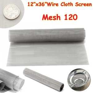 Non-toxic 120 Mesh Filtration
