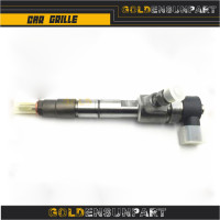 Fuel Injector New Original Common Mail 0445110521 0443172024 For Jmc1112100