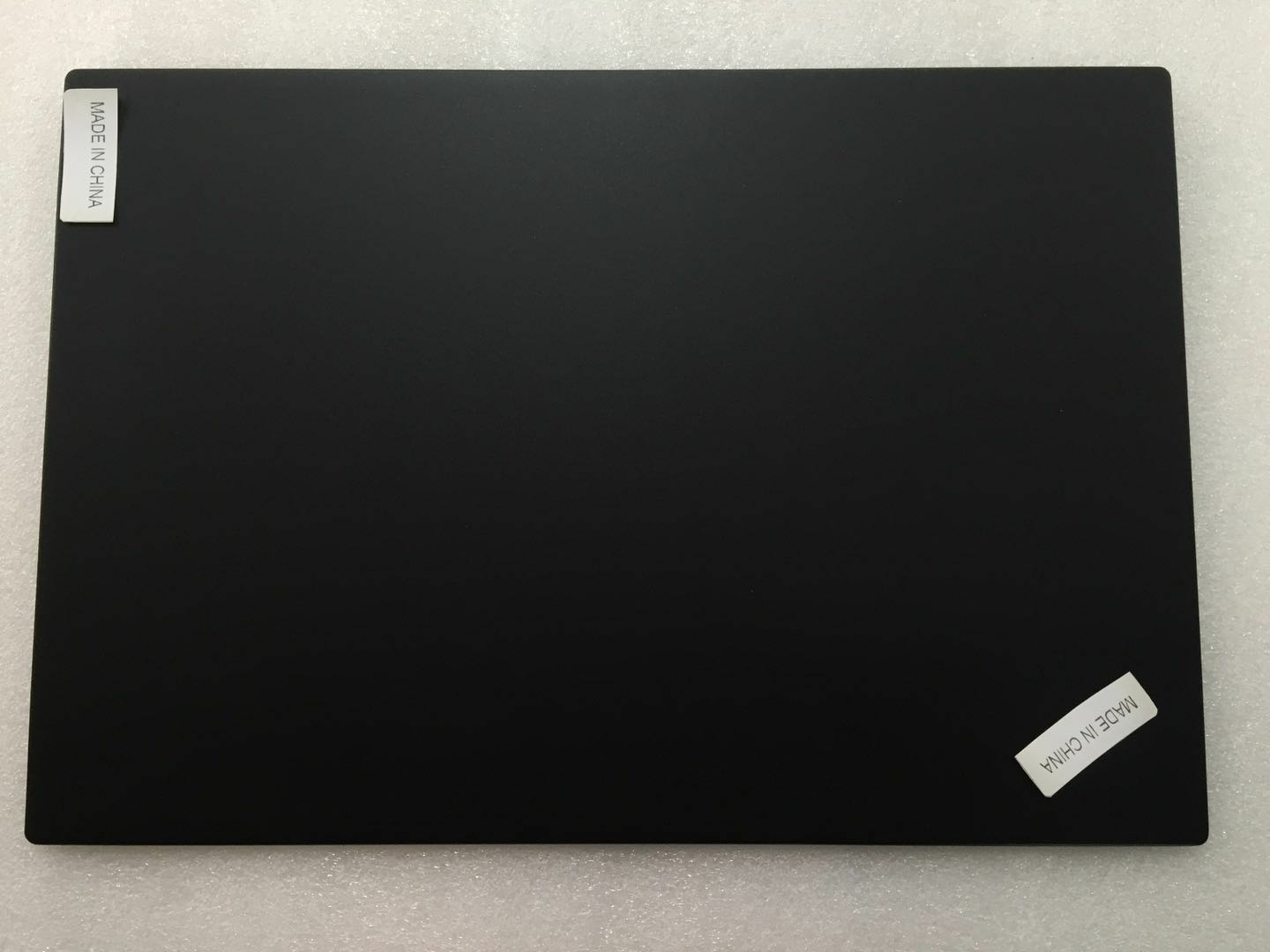 New 01ER089 00JT992 Lenovo ThinkPad T460S T470S Top Case LCD Back Cover TOUCH