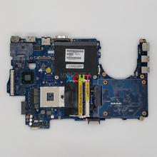 CN-035JKV 035JKV 35JKV QAR00 LA-7931P for Dell Precision M4700 NoteBook PC Laptop Motherboard Mainboard цена и фото