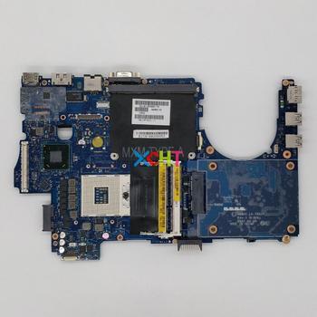 CN-035JKV 035JKV 35JKV QAR00 LA-7931P for Dell Precision M4700 NoteBook PC Laptop Motherboard Mainboard cn 03j7xx caz60 la e671p i7 8650 cpu mainboard for dell xps 13 9370 laptop motherboard 100