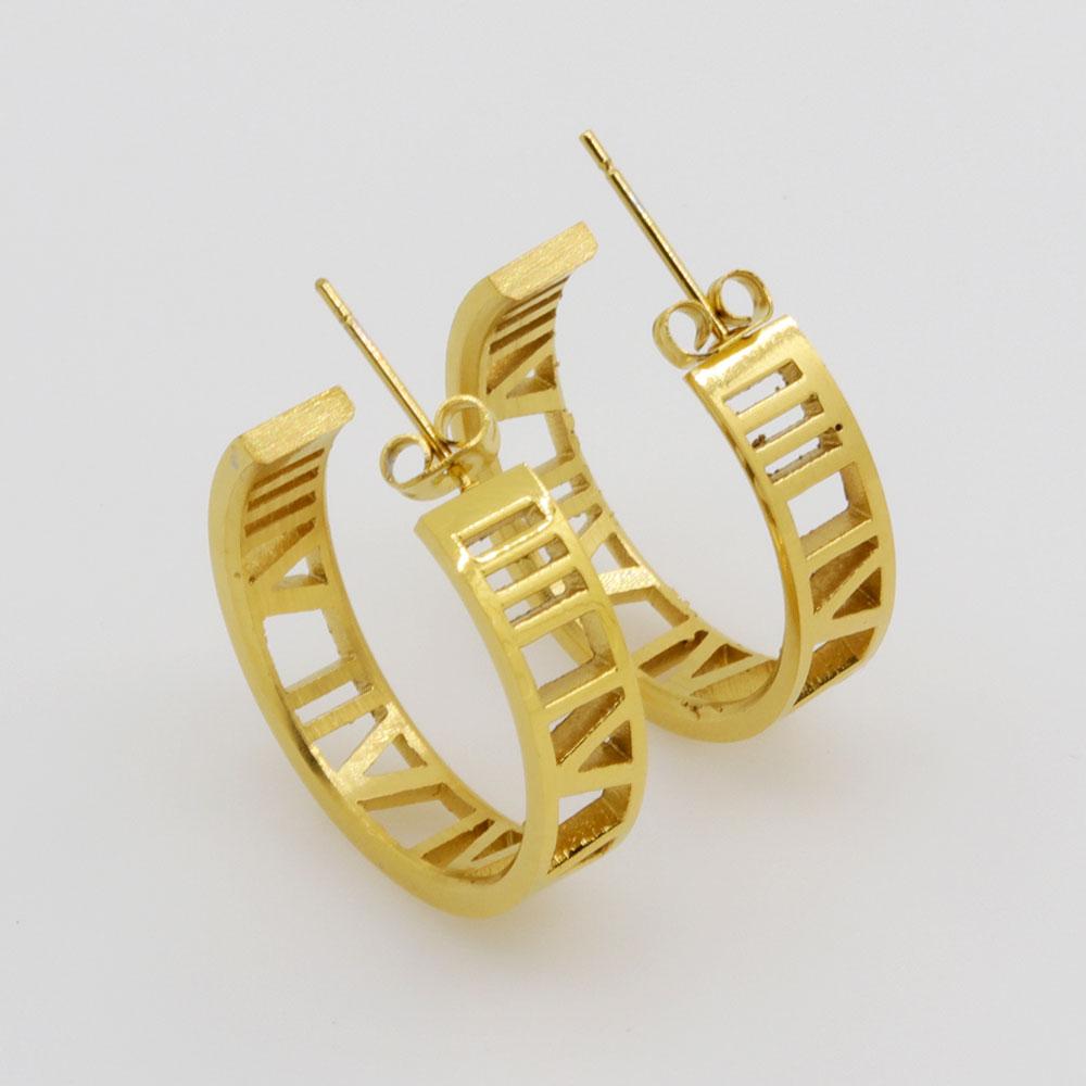 Նորաձևության զարդեր հռոմեական - Նորաձև զարդեր - Լուսանկար 2