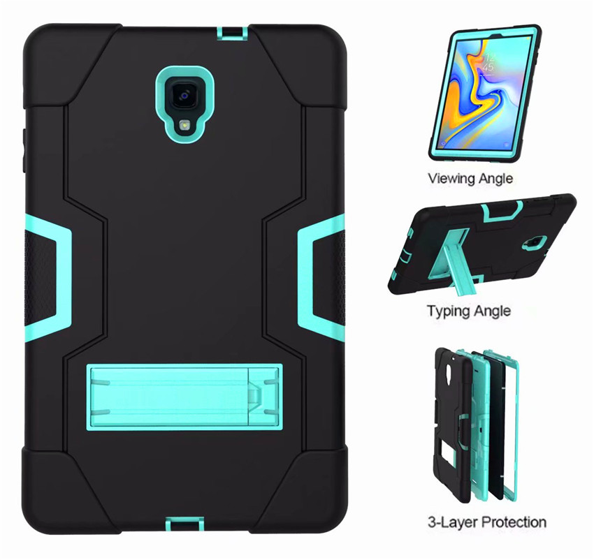 Case For Samsung Galaxy Tab A A2 2018 10.5 Inch T590 T595 T597 SM-T590 Cover Funda Tablet Kids Safe