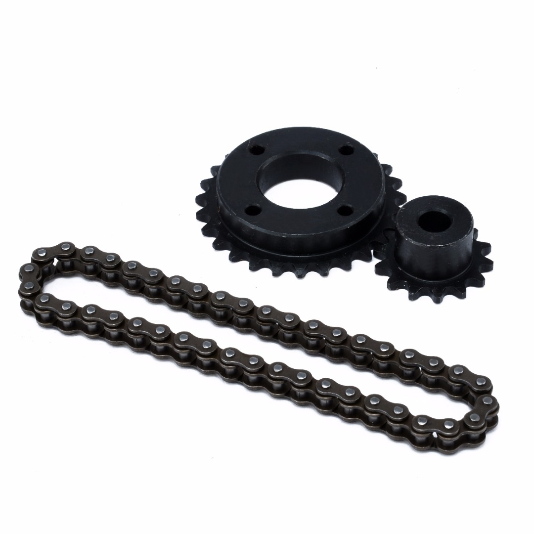 Image 5 - New Electric Longboard Skateboard Replace Part Sprocket Chain Wheel DIY Set Replacement Skate Board Accessories-in Skate Board from Sports & Entertainment