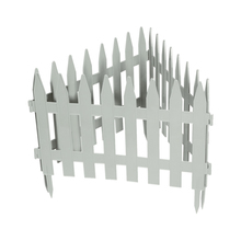 Забор декоративный PALISAD 65004