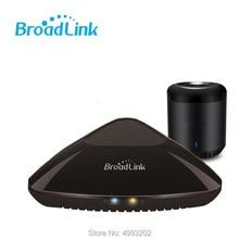 Broadlink RM PRO RM MINI3 Universal Intelligent Remote Controller Home Automation WiFi+IR+RF Switch Compatible Alexa Google Home цена и фото